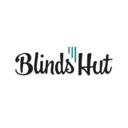blinds-hut