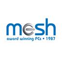 mesh-computers