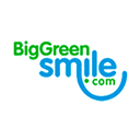 Big Green Smile